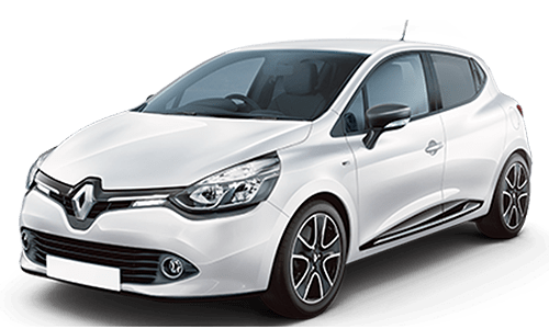 Rent A Car Firmalari Clio HB 1.5 DCi