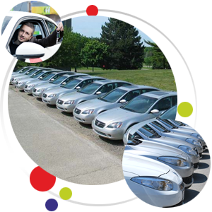 car rental arac kiralama