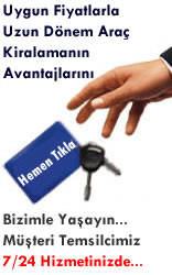rent a car kadikoy
